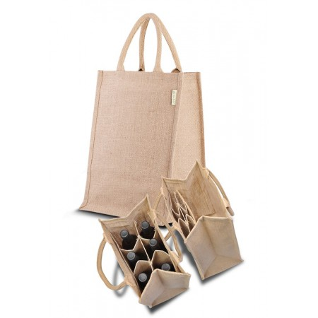 Jute bag Multifunctional