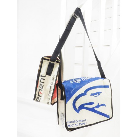 Fair Trade bag Eagle