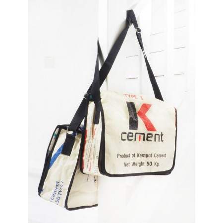 Fair Trade bag K-Cement