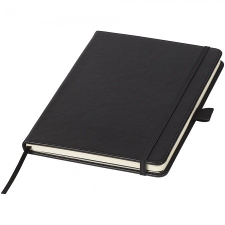Bound A5 notebook