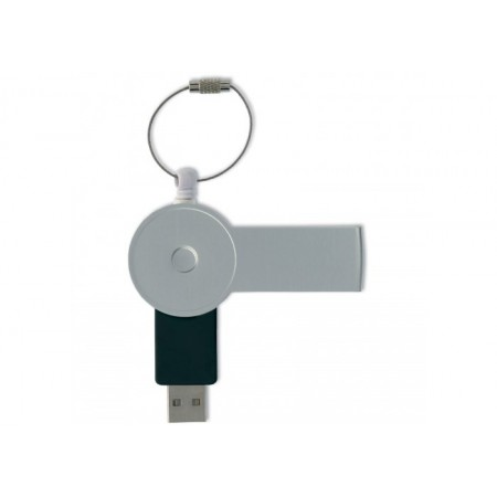 USB flash drive retractable 4GB