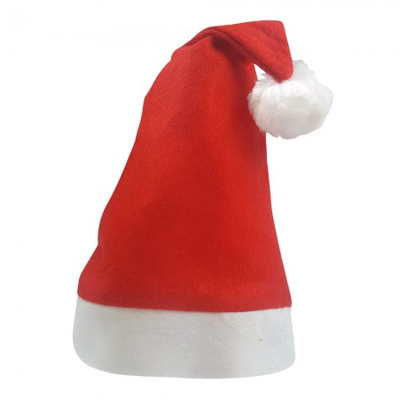 Child Promo Christmas Hat red/white