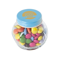 Small candy jar carletties