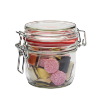 Small weck jar 125 ml