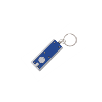 Keychain de luxe with LED