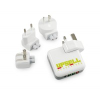Qualcomm 3.0 USB Travel Charger Plus