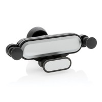 Universal car phone holder, black