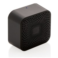 Jersey 3W wireless speaker, black