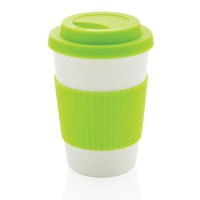 Reusable Coffee cup 270ml, black