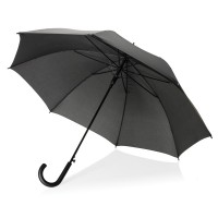 23 automatic umbrella, black""