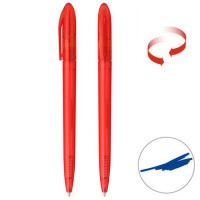 Twist ball-point pen