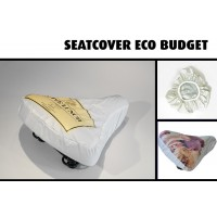 Seatcover made from recycled PVC