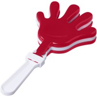 High-five hand clapper
