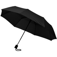 Wali 21 foldable auto open umbrella""