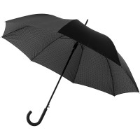 "Cardew 27"" double-layered auto open umbrella"