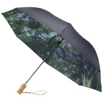Forest 21 foldable auto open umbrella""