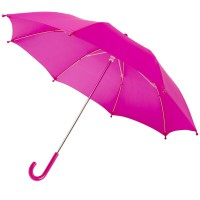 "Nina 17"" windproof umbrella for kids"