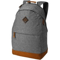 Echo 15.6 laptop and tablet backpack""