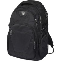 """Curb 17 laptop backpack"""""""