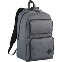 Graphite Deluxe 15.6 laptop backpack""