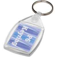 Lita P6 keychain with plastic clip