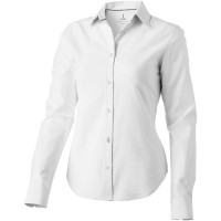 Vaillant long sleeve ladies shirt