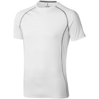 Kingston short sleeve men's cool fit t-shirt