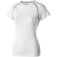 Kingston short sleeve women's cool fit t-shirt