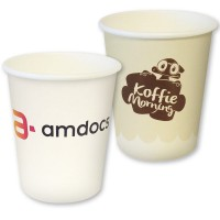 Paper cups single wall 8 Oz