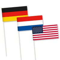 Countryflags