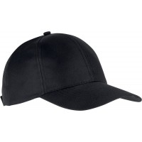 K-up 6 panel polyester cap