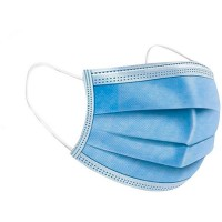 Result DISPOSABLE 3-PLY MEDICAL MASK- Sold in packs of 50 ex