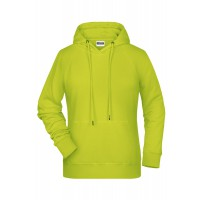 Ladies' Hoody