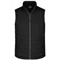 Men's Padded Vest