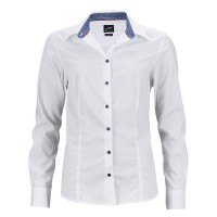 Ladies' Shirt Plain""""