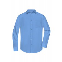 Men's Shirt Longsleeve Poplin