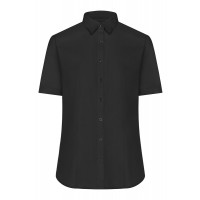 Ladies' Shirt Shortsleeve Oxford