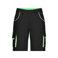 Workwear Bermudas - COLOR -