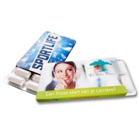 Sportlife® chewing gum