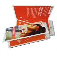Sportlife® chewing gum with flap