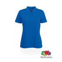 Women Polo Shirt 65/ 35