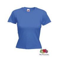 Women Colour T-Shirt VALUEWEIGHT
