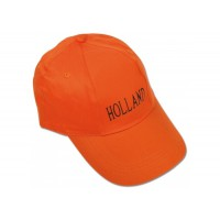 Orange Cap Holland