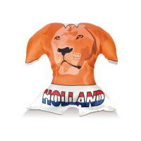 T-Shirt Cushion Holland