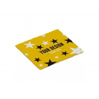 Microfiber cloth with antibacterial treatment 150x180mm