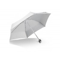 "Ultra light 21"" umbrellla with sleeve"