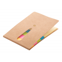 Exclam - adhesive notepad
