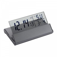 Desk clock with alarm function REFLECTS-LIVERPOOL