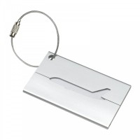 Luggage tag REFLECTS-LENEXA