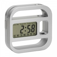 Desk clock with alarm function REFLECTS-PORTSLADE